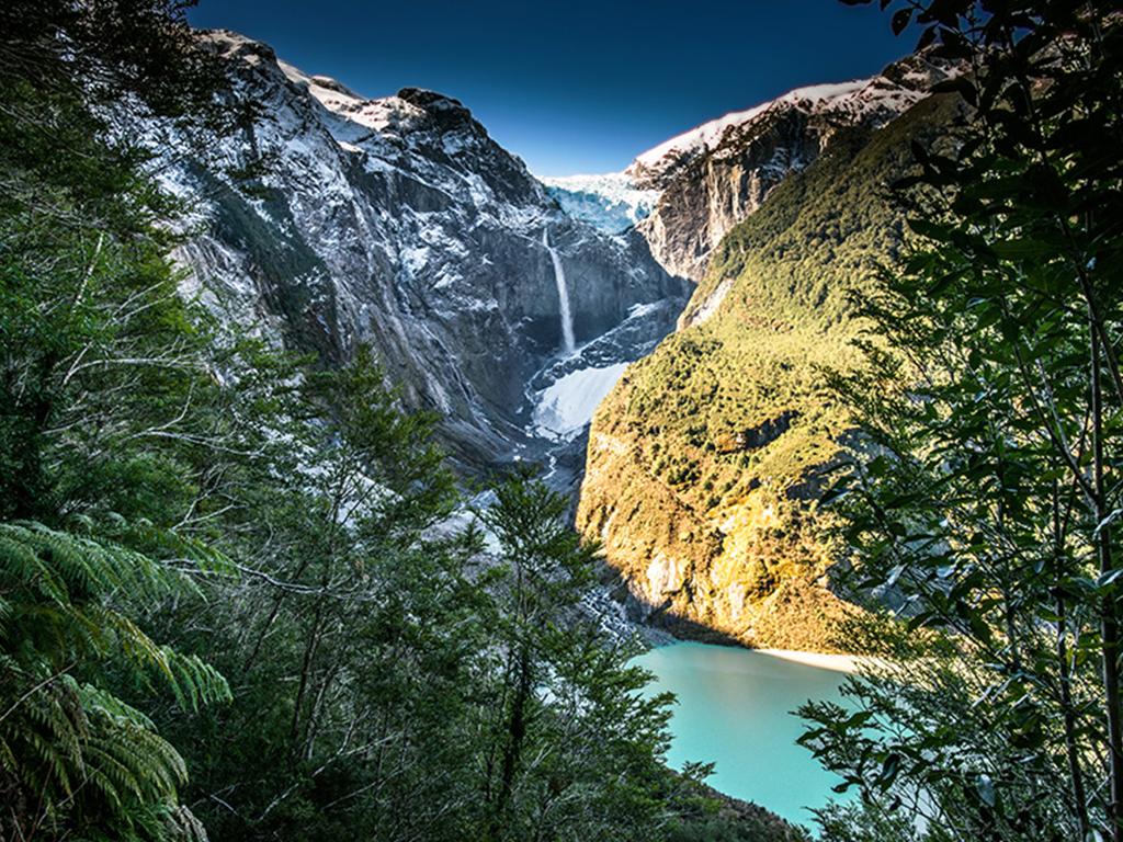 Chile Parque Nacion...