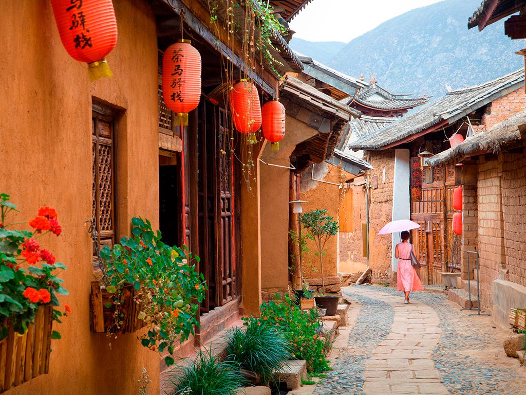 Sugerencia Yunnan 2...
