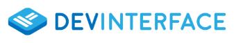 Logo DevInterface SRL