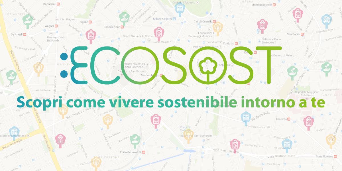Ecosost partecipa al Premio Lazio Innovatore