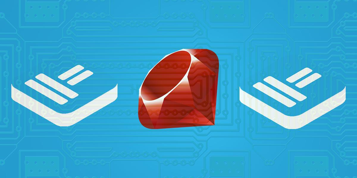 Perché usiamo Ruby come linguaggio di sviluppo