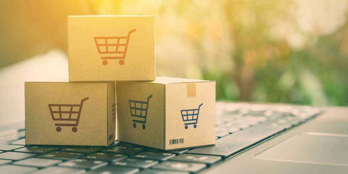 Crea il tuo sito e-commerce