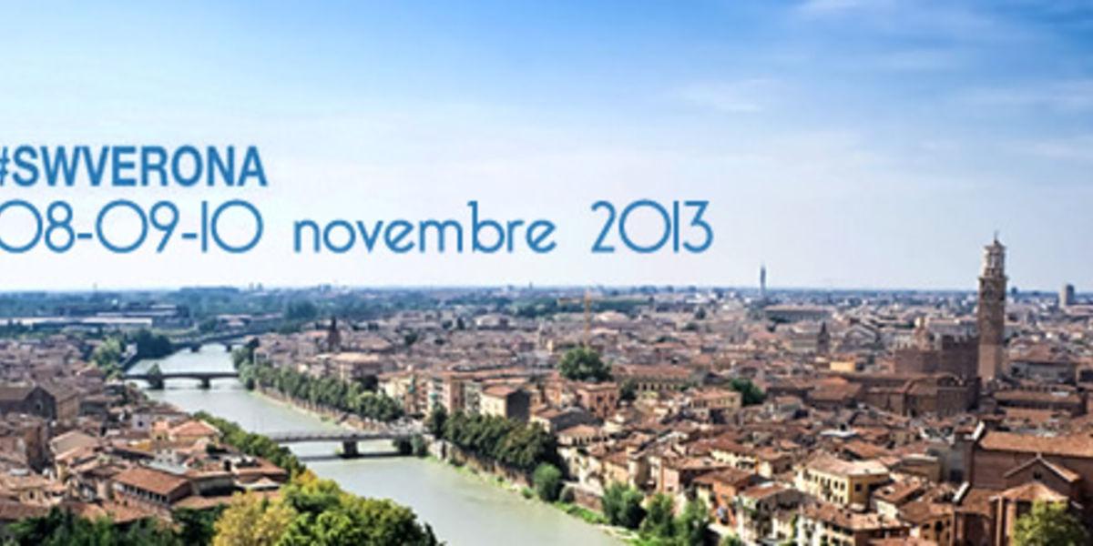 Startup Weekend a Verona