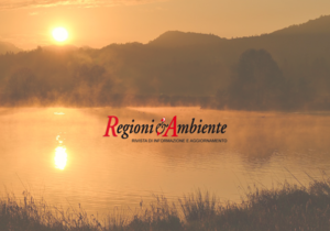 Regioni e Ambiente