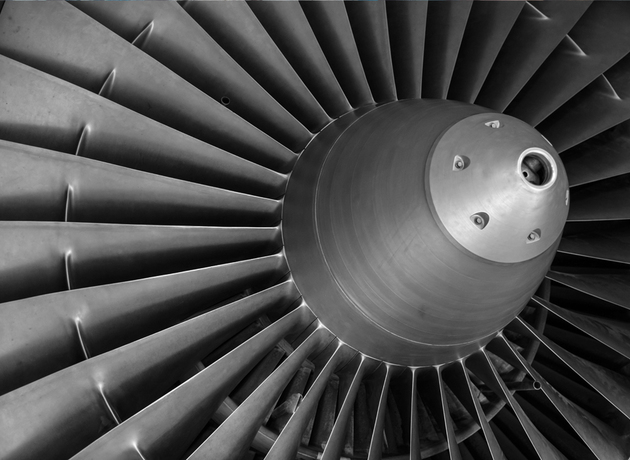 Immagine turboden