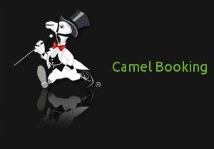 Camel Booking