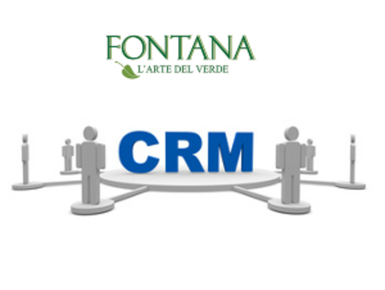 Fontana CRM