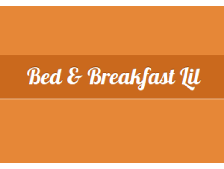 Bed & Breakfast Lil
