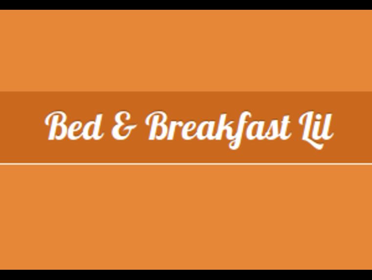 Bed & Breakfast Lil