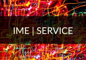 IME Service srls