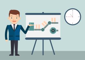 Productive Processes Management Application