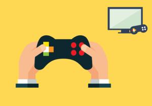 Portal For Consoles Games