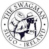 The Swagman Bar logo