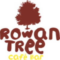 Rowan Tree Cafe Bar logo