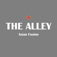The Alley Asian Fusion logo