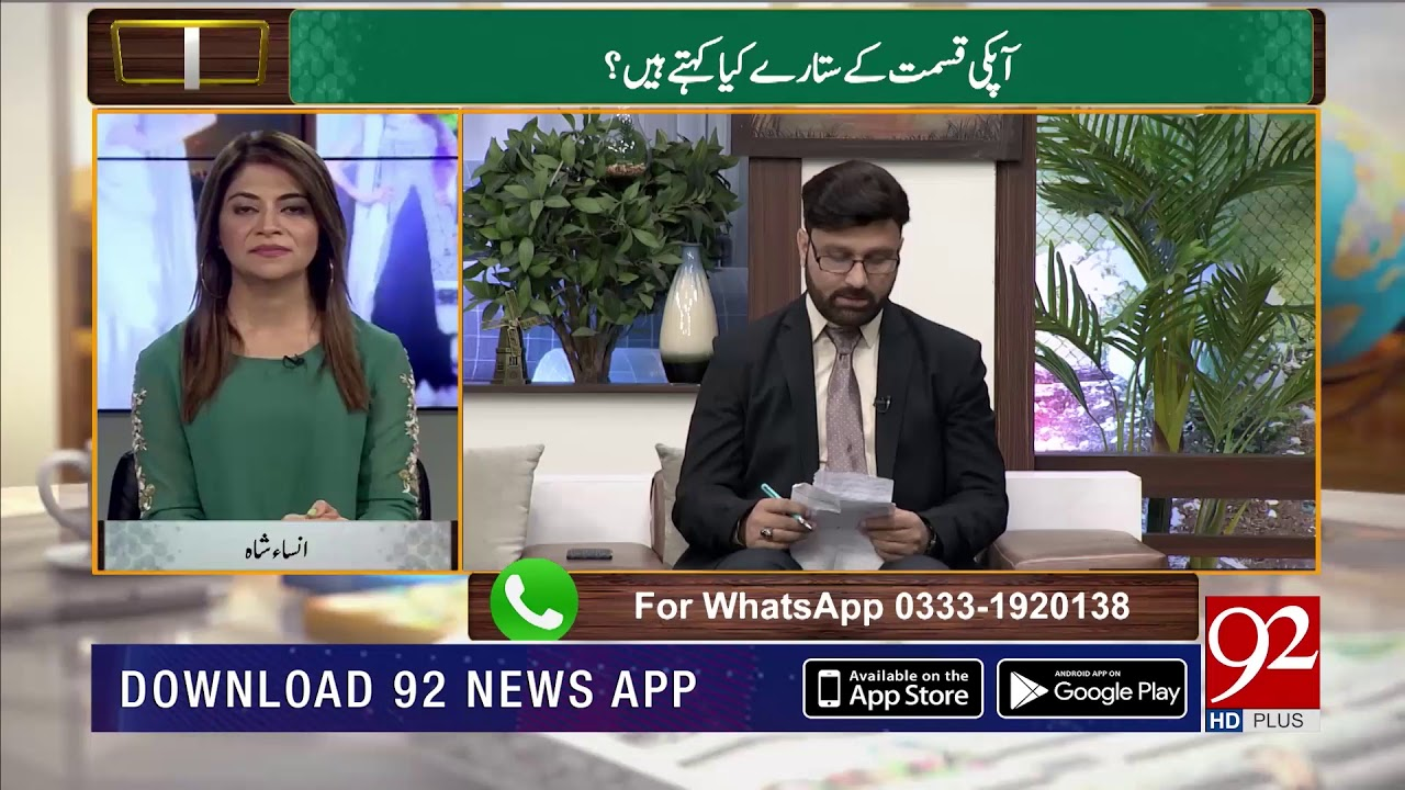 Ye Hafta kesa rahy ga | Subh Savaray Pakistan | 5 August