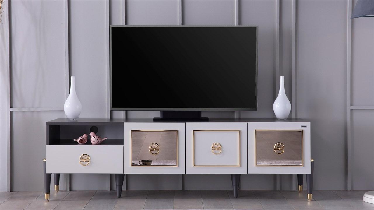 Prada Tv Sehpası