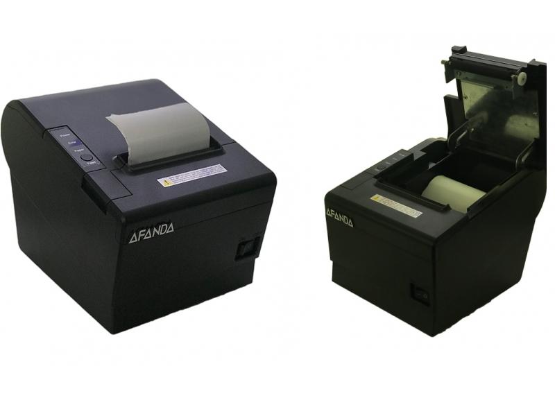 AFANDA JP-80H ETH/USB 80MM FİŞ YAZICI