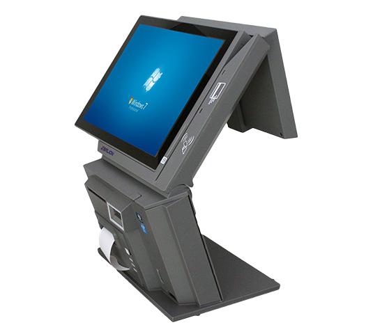 AFANDA ZL-1500 DAHILI 12 İNC LCD POS TERMINAL