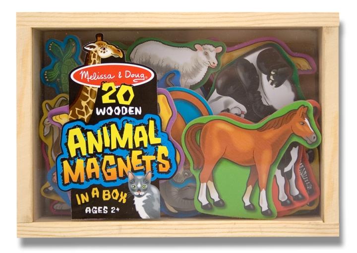 Mıknatıslı Hayvanlar