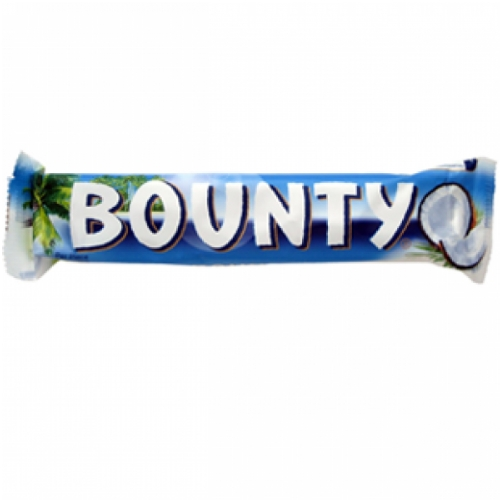 BOUNTY BAR 57 GR