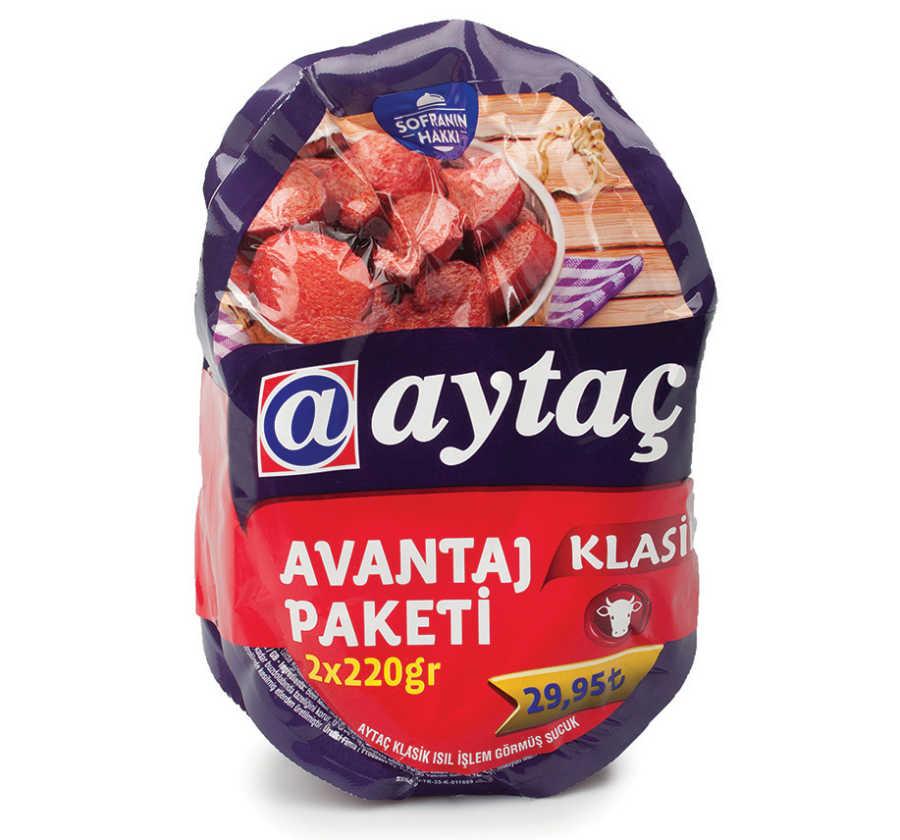 AYTAC AVANTAJ PAKETI 420 GR