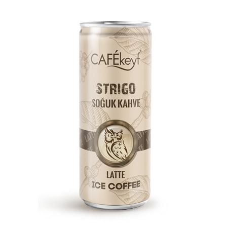 CAFEKEYF LATTE SOGUK KAHVE