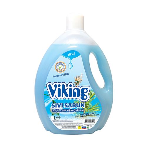 VIKING S.EL SABUNU MUGE&SEDIR 2.5 KGR