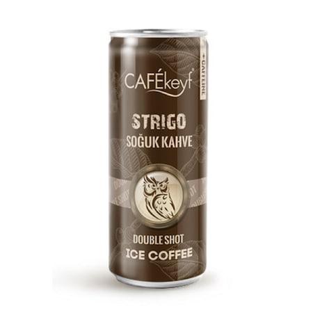 CAFEKEYF DOUBLE SHOT SOGUK KAHVE