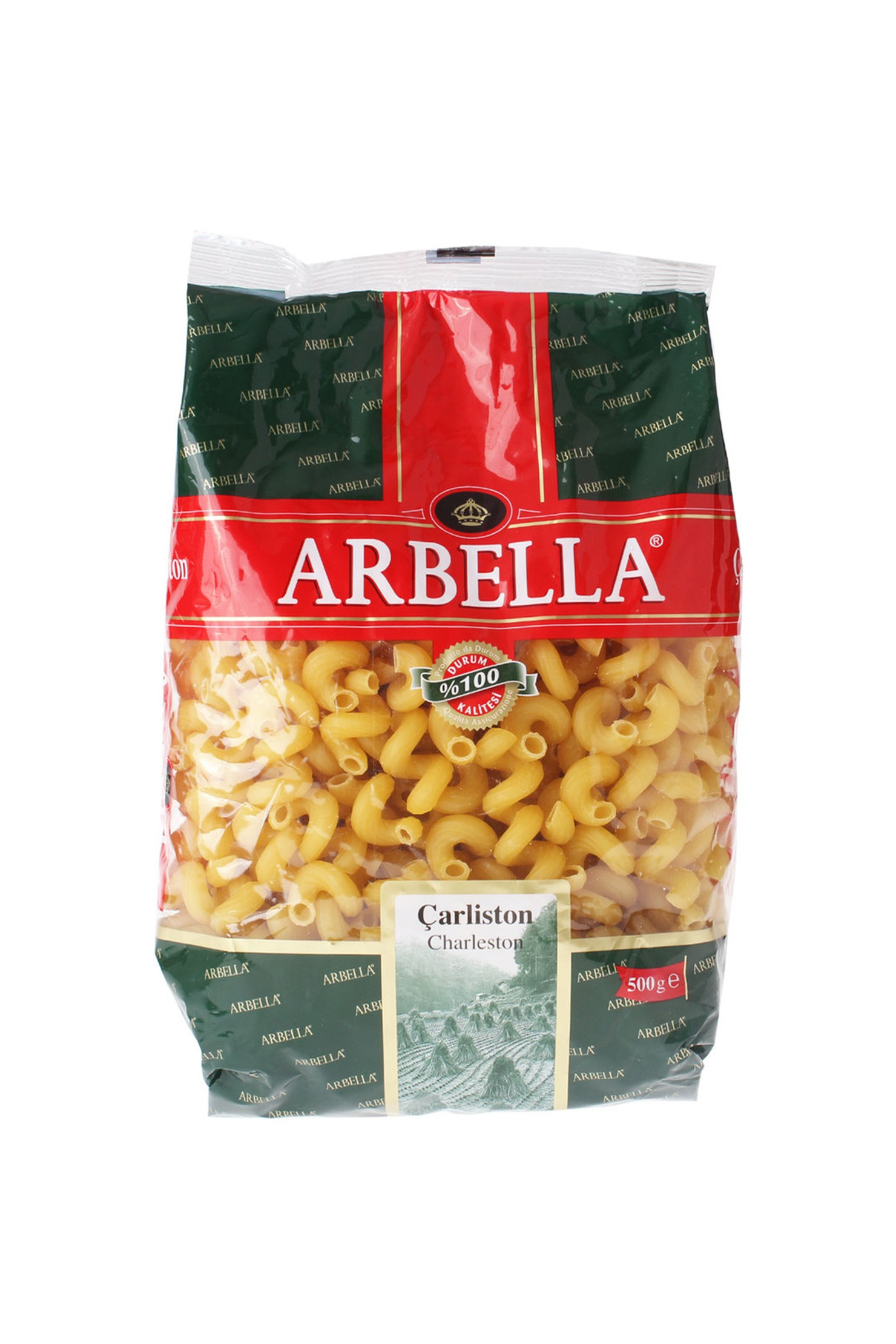 ARBELLA CARLISTON 500 GR