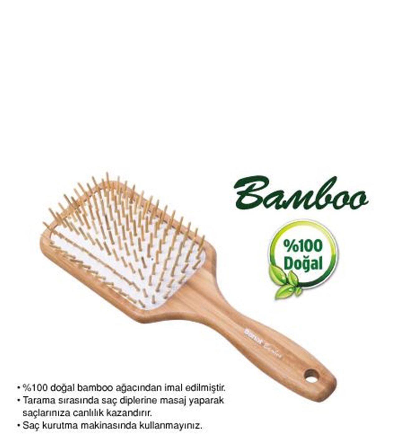BANAT BAMBOO SAC FIRCASI 129