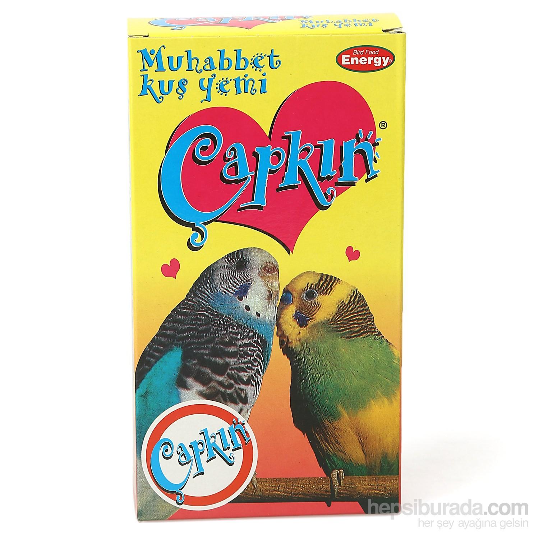 CAPKIN MUHABBET KUS YEMI 300 GR