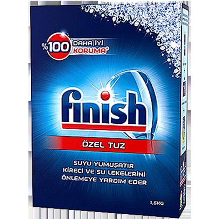 FINISH OZEL TUZ 1,5 KG