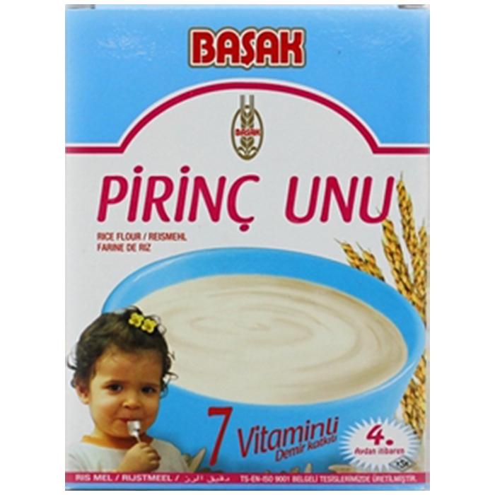 BASAK PIRINC UNU 250 GR