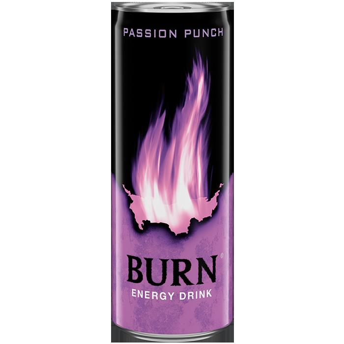 BURN PUNCH KUTU 250 CL