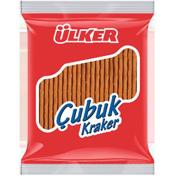 ULKER CUBUK KRAKER 40 GR