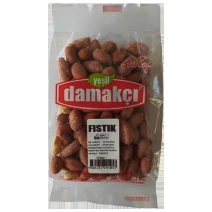 DAMAKCI FISTIK 165 GR