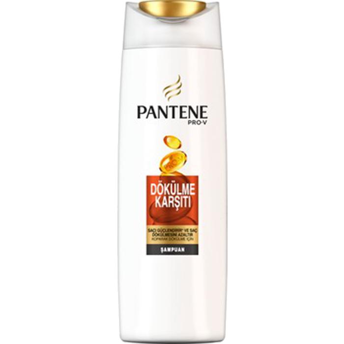 PANTENE SAC DOKULMELERINE KARSI SAMPUAN 550 ML