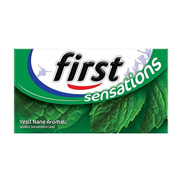 FIRST SENSATION YESIL NANE 27 GR
