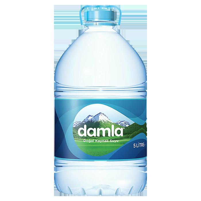 DAMLA SU 5LT
