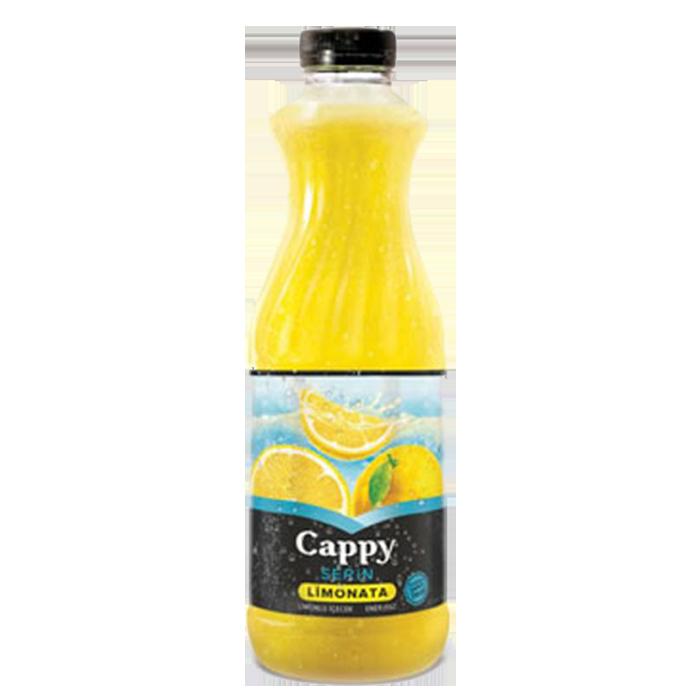 CAPPY LIMONATA 1 LT