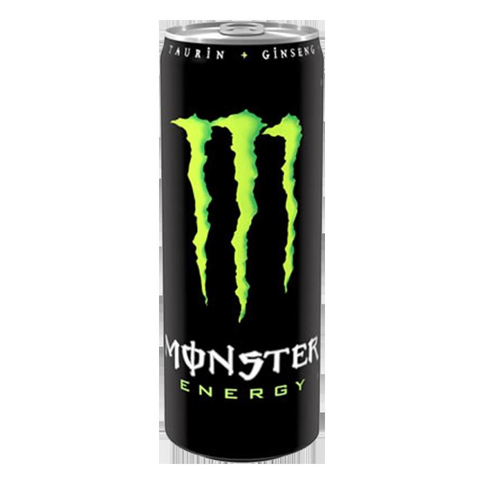 MONSTER ENERJI 355 ML