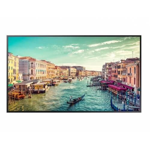 Samsung LH55QMREBGCXEN 55' Professionnel Display 4K Ultra HD Monitör