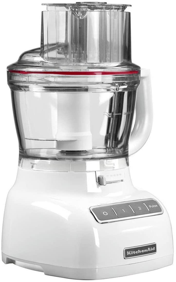 Kitchenaid 5KFP1325 EWH, Mutfak Robotu, Beyaz