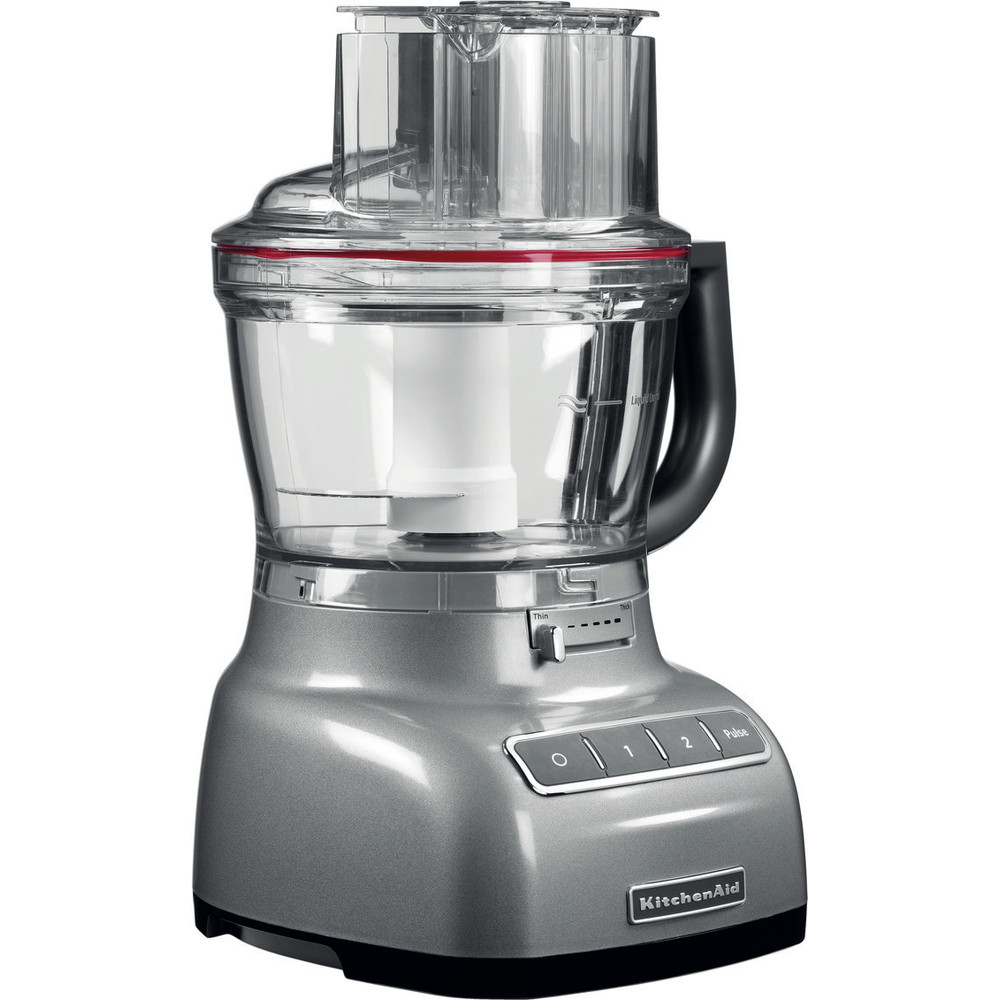 Kitchenaid 5KFP1335ECU 3.1 L Mutfak Robotu Gümüş