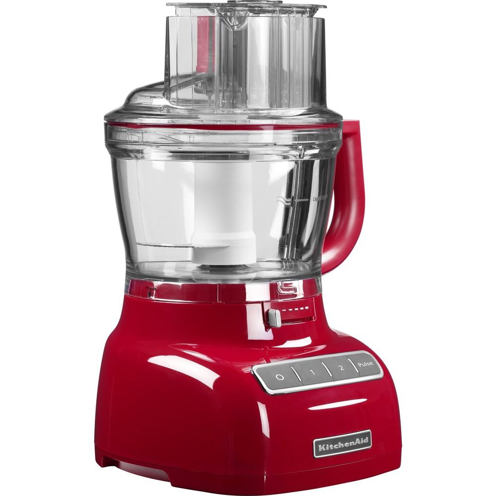 Kitchenaid 5KFP1335EER 3,1 L Mutfak Robotu Kırmızı