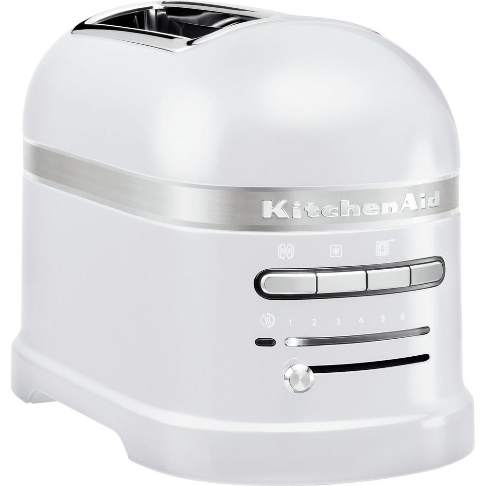 Kitchenaid 5KMT2204EFP Ekmek Kızartma Makinesi 2 Dilimli Buzlu İnci