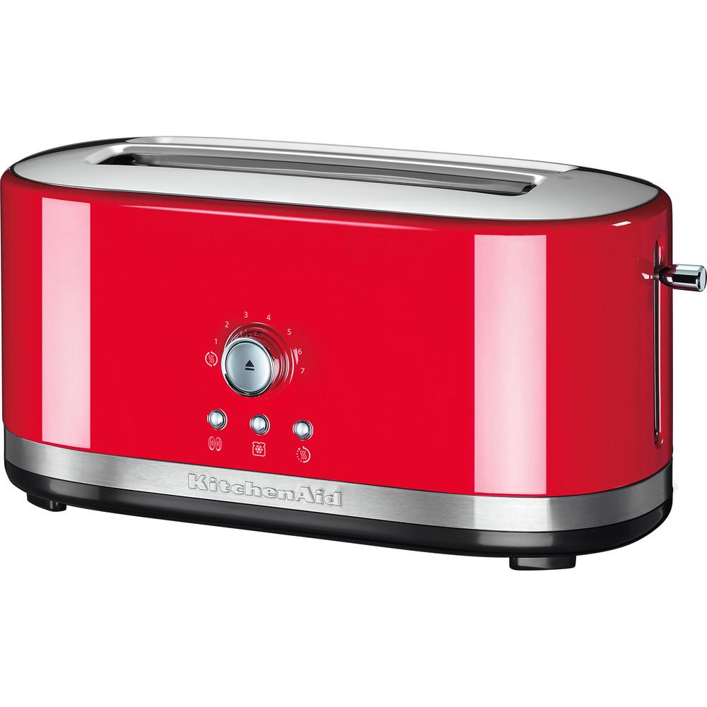 Kitchenaid 5KMT4116EER Ekmek Kızartma Makinesi, Kırmızı