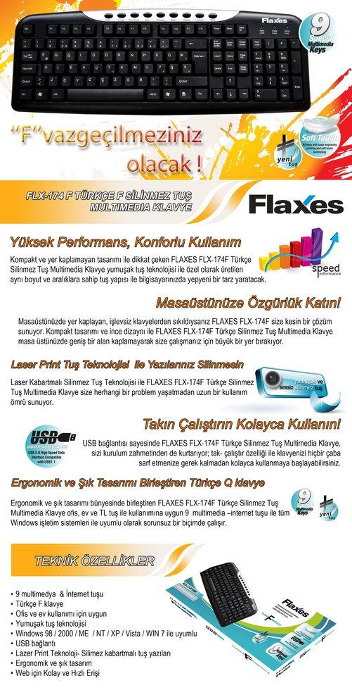 flaxes-flx-174f-mm-usb-multimedya-f-tr-k