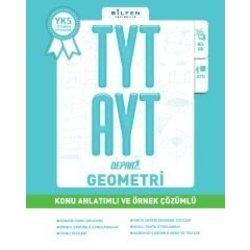 BİLFEN TYT - AYT GEOMETRİ DEPAR K.A VE ÖRNEK ÇÖZ. YENİ 2018